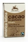 Cacao Amaro in polvere