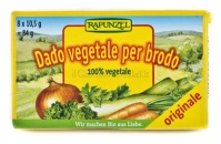 Dado vegetale originale 84g